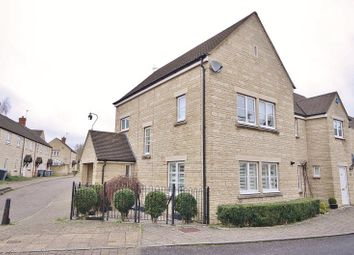 Thumbnail 3 bed semi-detached house for sale in Madley Park, Oakmead, Witney