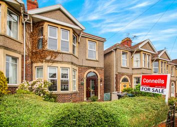 3 bed semi-detached house for sale in Lodgeside Avenue, Kingswood, Bristol BS15