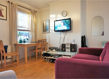 3 bed flat for sale in Pathfield Road