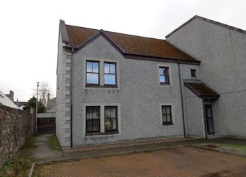 Thumbnail 2 bed flat for sale in 5 Strathspey Court, Seafield Avenue, Grantown On Spey