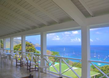Thumbnail 3 bed villa for sale in Belmont Walkway, Belmont, Bequia, St Vincent And The Grenadines