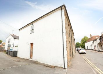 Thumbnail 2 bedroom end terrace house for sale in High Street, Eastry, Sandwich