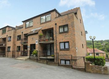 Thumbnail 2 bed flat for sale in Lewisham Road, River, Dover