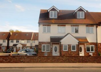 Thumbnail 2 bed end terrace house for sale in Hurst Court, Halfway Road, Minster On Sea, Sheerness