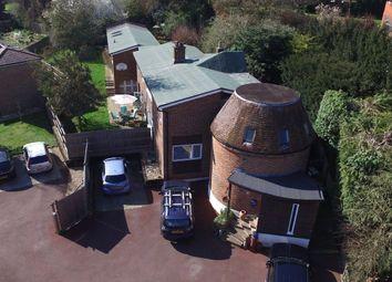 Thumbnail 4 bed detached house for sale in Yardley Park Road, Tonbridge