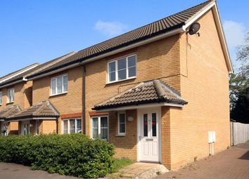 Thumbnail 2 bedroom property to rent in The Hollies, Oxted, Surrey