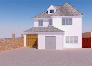 Thumbnail 6 bed detached house for sale in Uphill Road, London