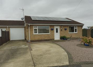 Thumbnail 4 bed bungalow for sale in Kingfisher Road, Whittlesey, Peterborough