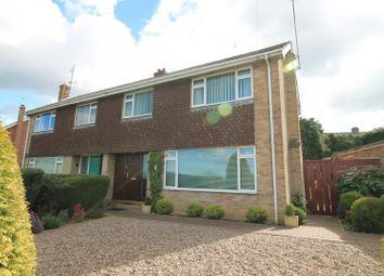 Thumbnail 3 bed semi-detached house for sale in Tommy Taylors Lane, Cheltenham
