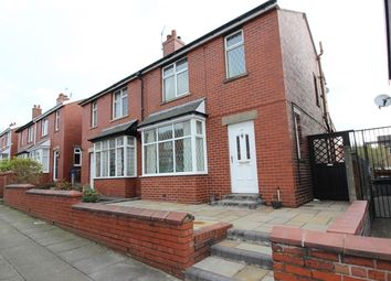3 bed semi-detached house for sale in Milbourne Road, Bury BL9