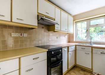 Thumbnail 3 bedroom terraced house to rent in Ferndown Close, Sutton