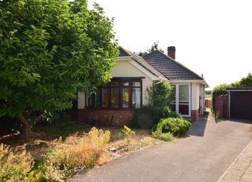 Thumbnail 3 bed detached bungalow for sale in Glenleigh Park, Havant, Hampshire