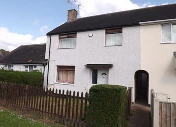 Thumbnail 3 bed terraced house for sale in Rochester Walk, Cifton, Nottingham