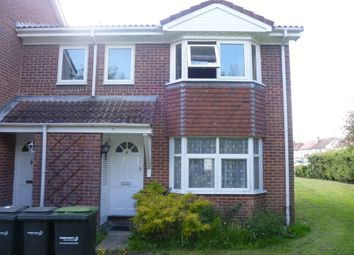 Thumbnail 1 bed flat to rent in Myrtle Close, Gosport