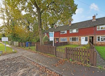 Thumbnail 2 bedroom terraced house to rent in Queensway, Cranleigh