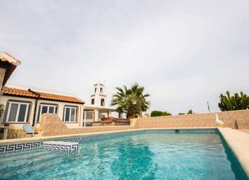Thumbnail 7 bed town house for sale in Los Montesinos, Alicante, Spain