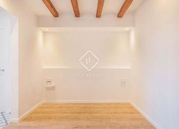 Thumbnail 1 bed apartment for sale in Spain, Barcelona, Barcelona City, Eixample, Eixample Left, Bcn9404
