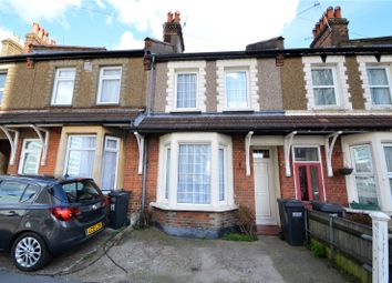 Thumbnail 2 bed terraced house for sale in Edridge Road, Croydon