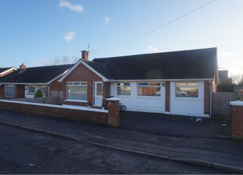 Thumbnail 3 bed detached bungalow for sale in Oakland Crescent, Carrickfergus