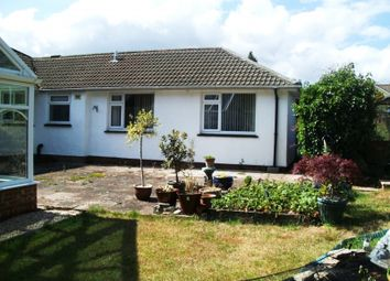 Thumbnail 1 bed bungalow to rent in Kingsgate Close, Torquay