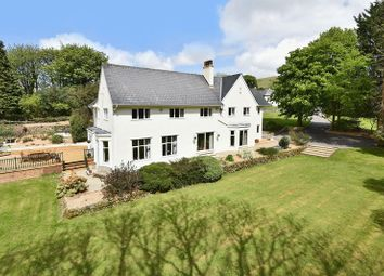 Thumbnail 5 bed detached house for sale in Peter Tavy, Tavistock