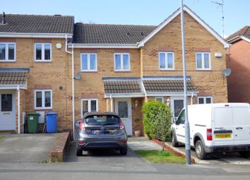 2 bed terraced house to rent in Heathfield Way, Mansfield NG18