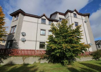 Thumbnail 2 bed flat for sale in Rosebank Street, Dundee, Angus
