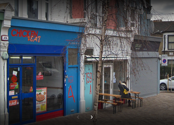 Thumbnail Retail premises for sale in Francis Rd, Leyton