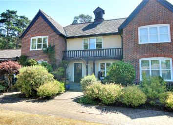 Mytchett Heath, Mytchett, Surrey GU16. 2 bed terraced house
