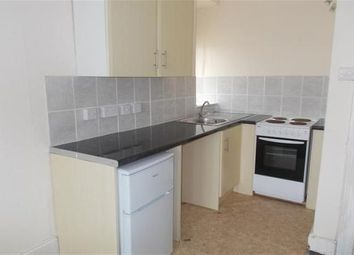 Thumbnail 3 bed flat to rent in Walker Terrace, Plymouth