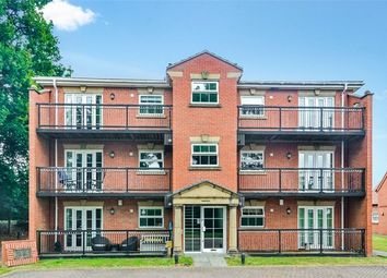 Thumbnail 2 bed flat for sale in Acacia Court, Coundon House Drive, Coundon, Coventry, West Midlands