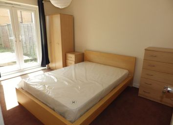 Thumbnail 1 bed property to rent in Hornbeam Close, Bradley Stoke, Bristol