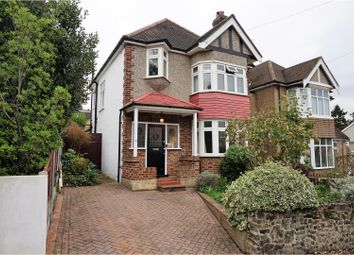 Thumbnail 3 bed detached house for sale in Rose Valley, Brentwood