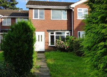 3 bed terraced house to rent in Derby Road, Stapleford, Nottingham NG9