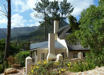 Thumbnail 3 bed detached house for sale in Constantia Nek, Cape Town, 7824, South Africa