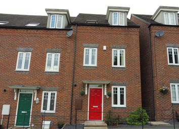 3 bed town house for sale in Kyngston Road, West Bromwich B71