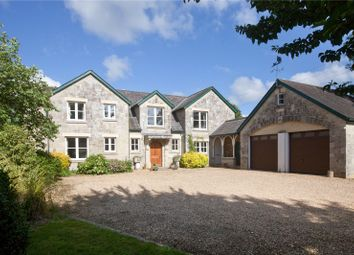 Thumbnail 5 bed detached house for sale in Teffont, Salisbury