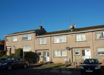 Thumbnail 1 bed flat for sale in Mcdowall Terrace, Maybole