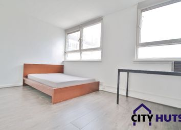 Thumbnail 4 bed flat to rent in Livermere Road, London