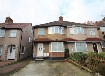 Thumbnail 2 bed flat to rent in Axholme Avenue, Burnt Oak, Edgware
