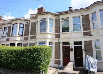 Thumbnail 3 bed terraced house for sale in Langton Road, St Annes, Bristol
