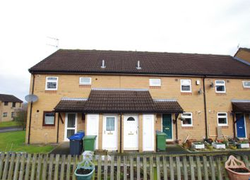 Thumbnail 1 bed flat to rent in Mallard Close, Calne