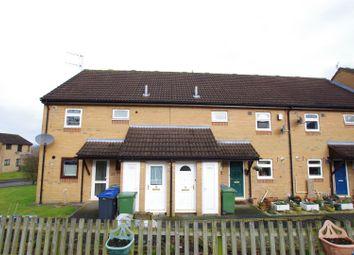Thumbnail 1 bedroom flat to rent in Mallard Close, Calne