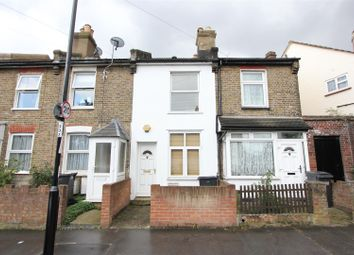 Thumbnail 2 bedroom terraced house for sale in Cobden Road, London