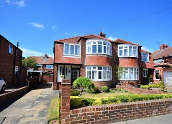 Thumbnail 3 bedroom semi-detached house for sale in Mayfield Court, Fulwell, Sunderland