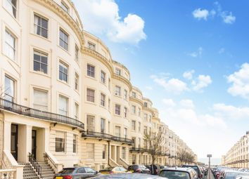 Thumbnail 1 bedroom flat to rent in Brunswick Place, Hove