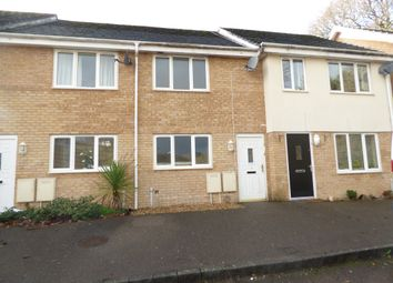 Thumbnail 2 bed terraced house to rent in Arbour Court, Whiteley, Fareham