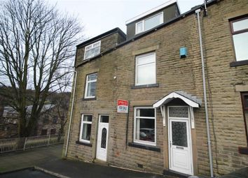 Thumbnail 4 bed terraced house for sale in Holderness Street, Todmorden