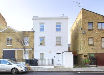 Thumbnail 2 bed flat for sale in Clapham Manor Street, Clapham