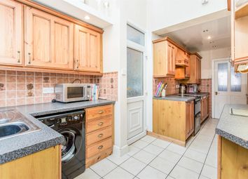 Thumbnail 3 bed semi-detached house for sale in Leahouse Road, Oldbury